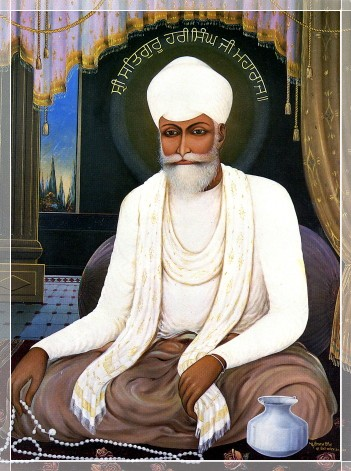 Satguru Hari Singh Ji